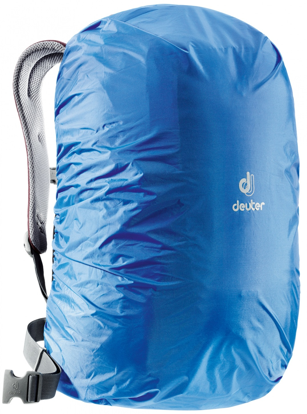 Deuter Raincover Square coolblue-30
