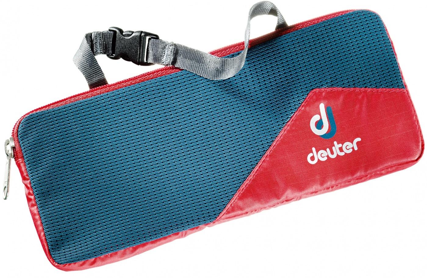 Deuter Wash Bag Lite I fire-arctic-30
