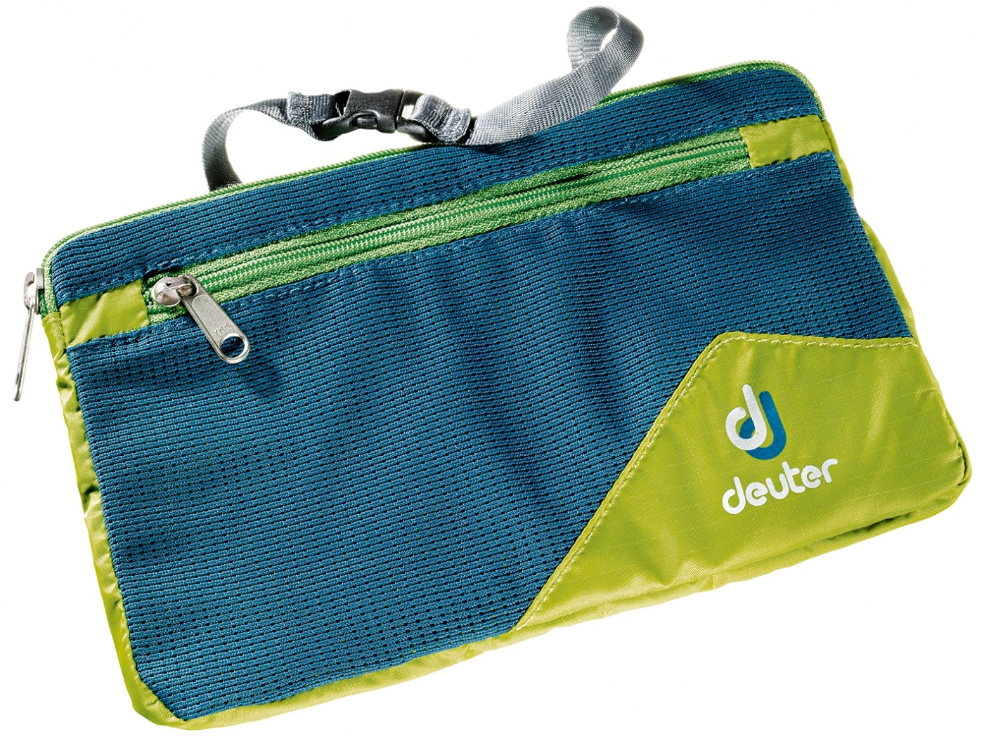 Deuter Wash Bag Lite II moss-arctic-30
