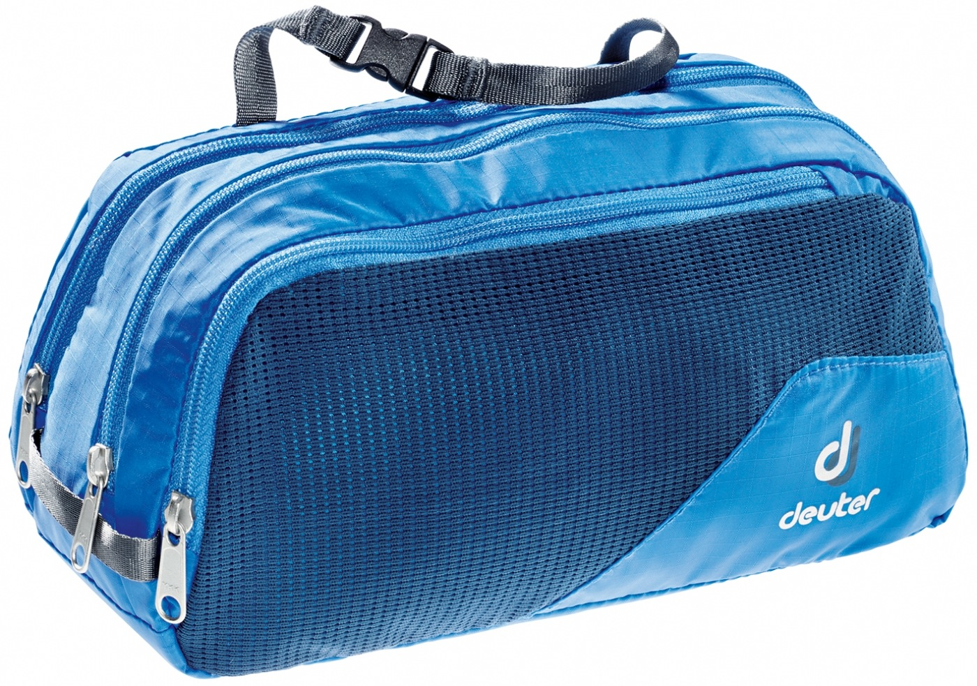 Deuter Wash Bag Tour III coolblue-midnight-30