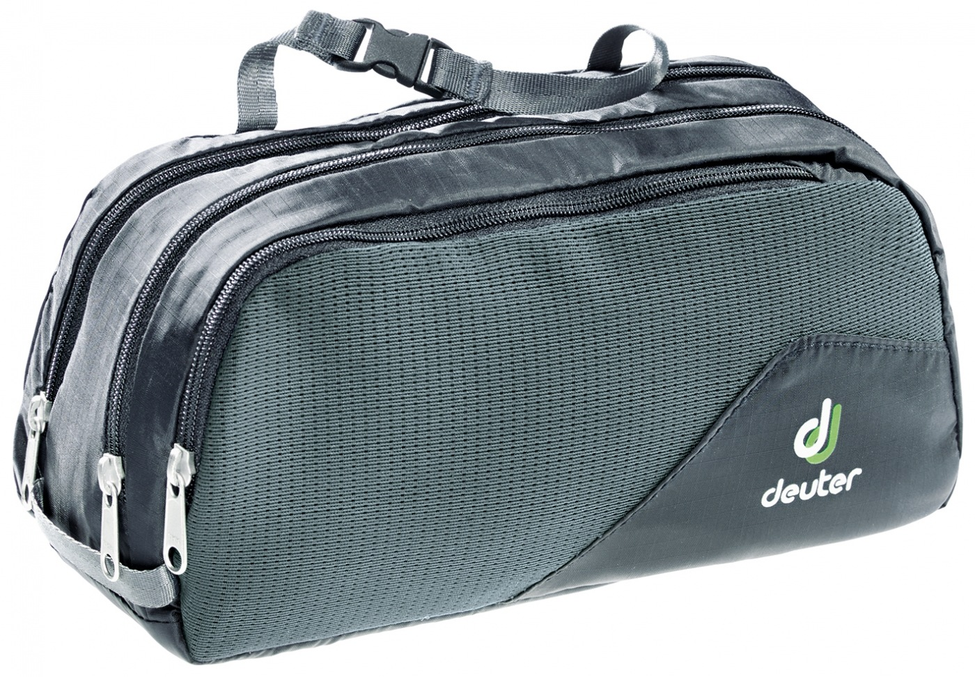 Deuter Wash Bag Tour III black-granite-30