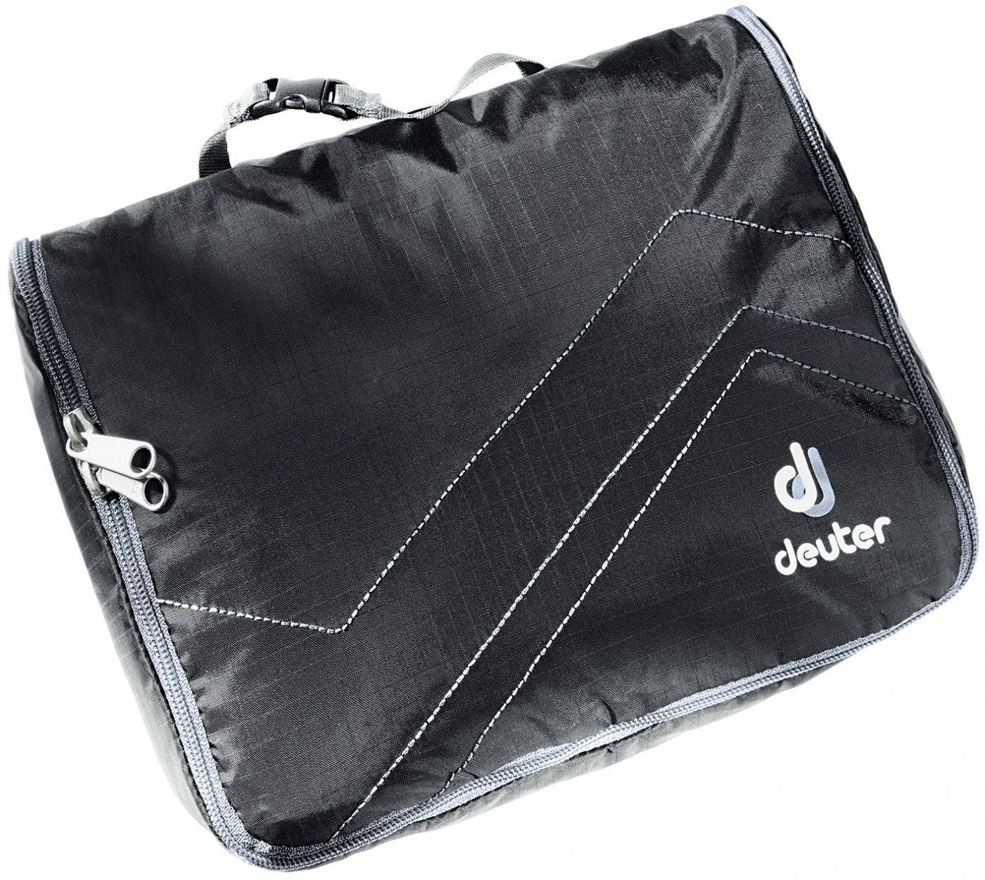 Deuter Wash Center Lite I black-titan-30