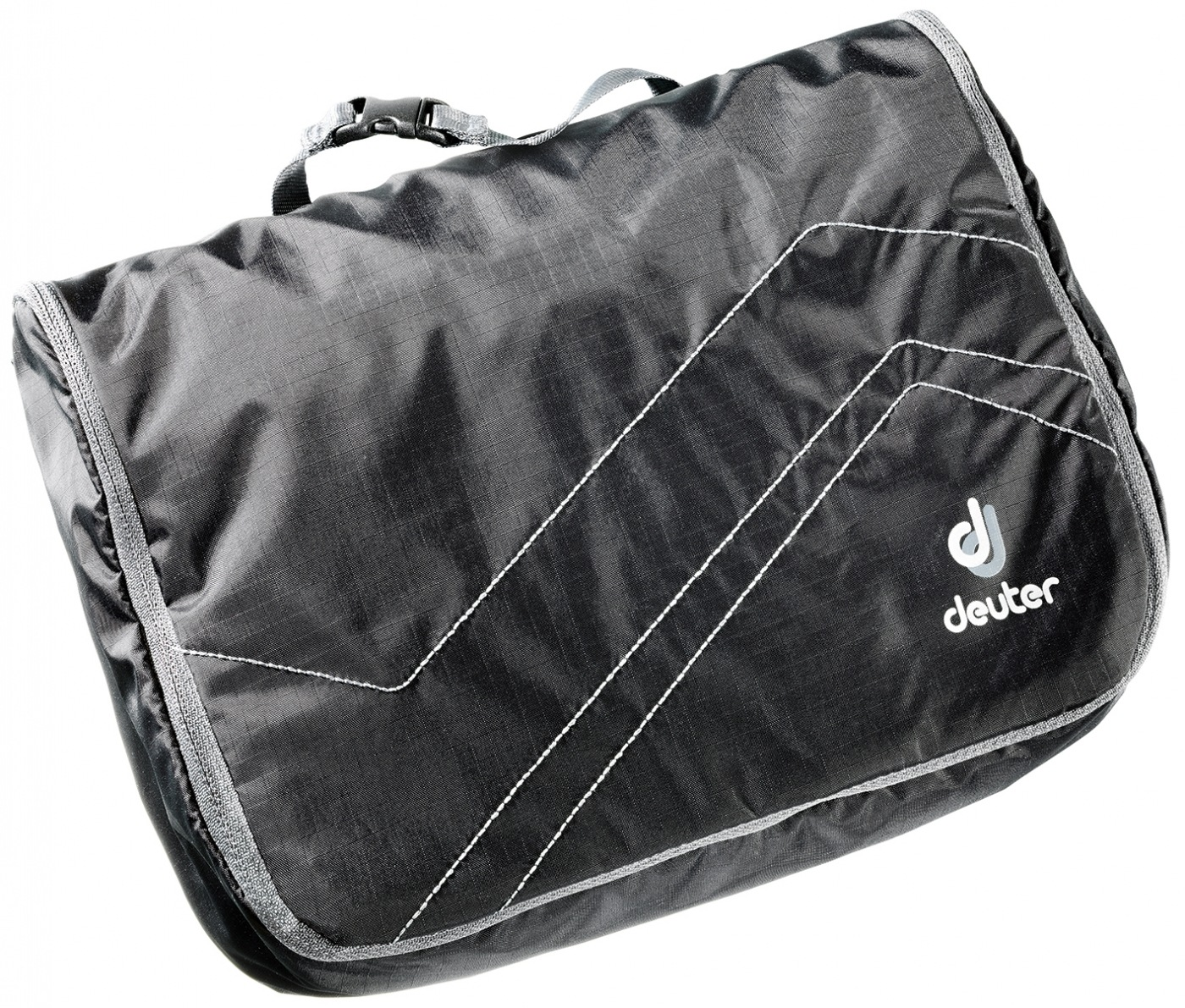 Deuter Wash Center Lite II black-titan-30