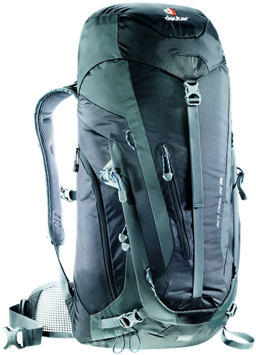 Deuter ACT Trail 36 EL black-granite-30