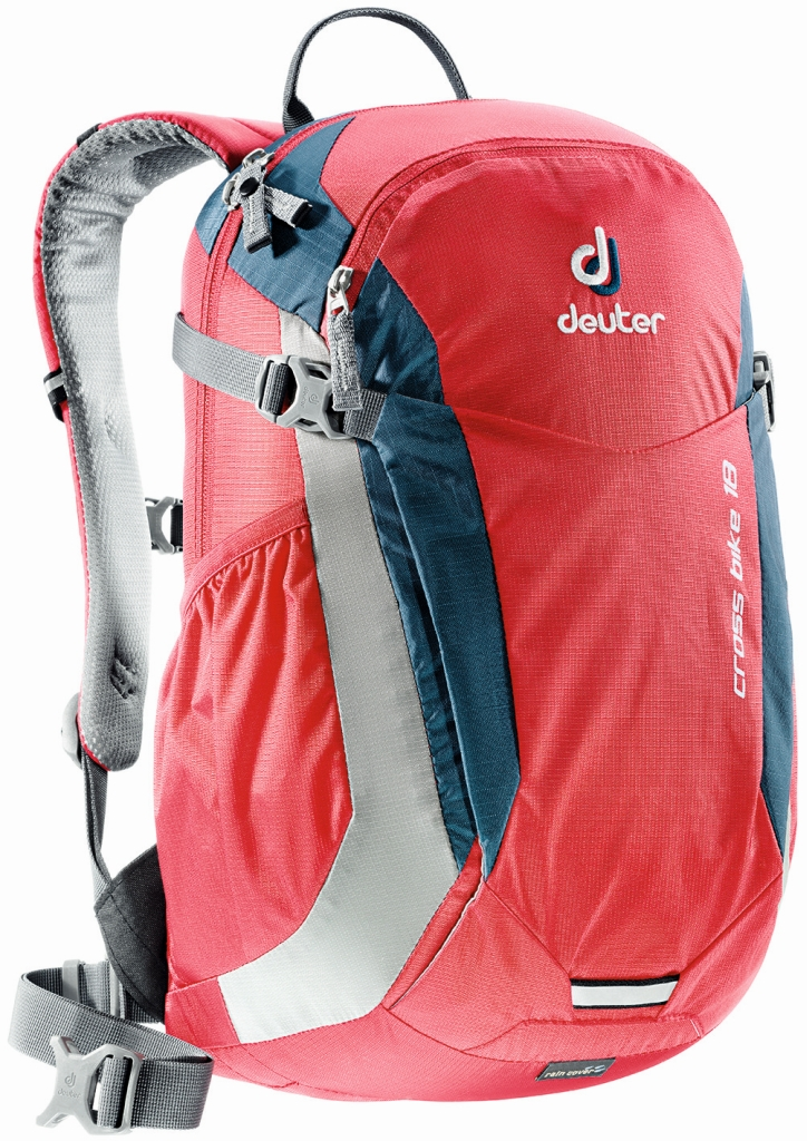 Deuter Cross Bike 18 fire-arctic-30