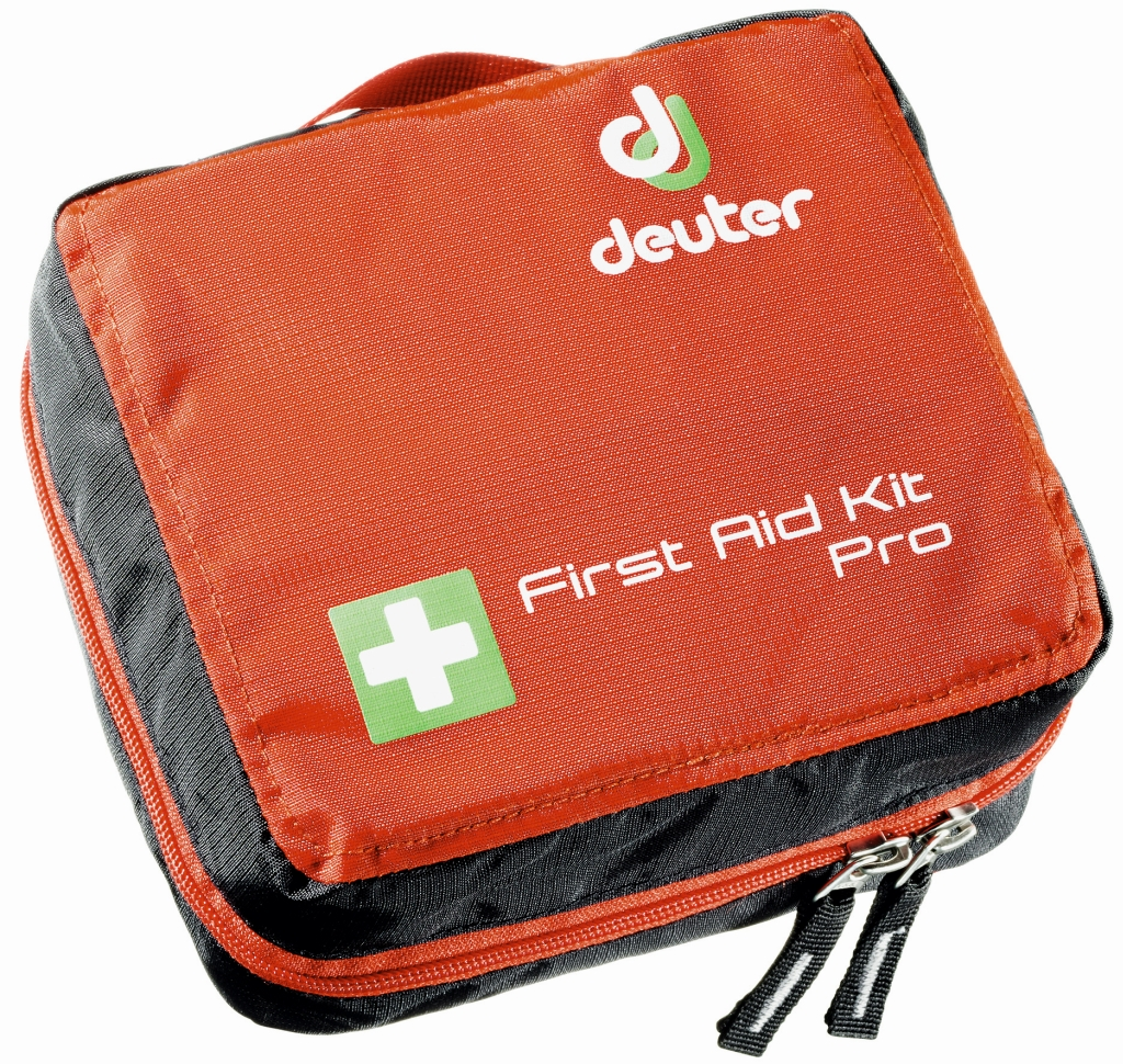 Deuter First Aid Kit Pro papaya-30