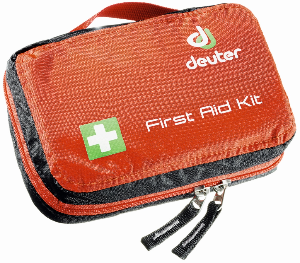 Deuter First Aid Kit papaya-30
