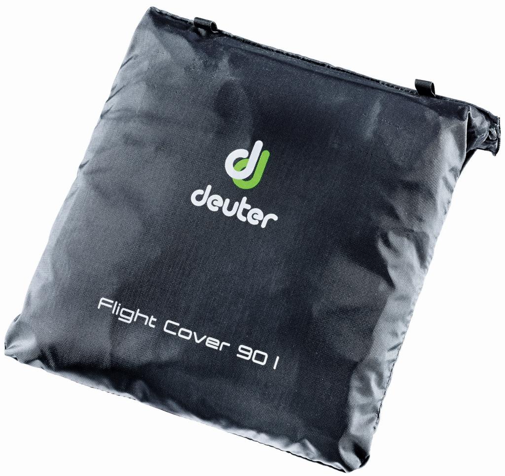 Deuter Flight Cover 90 black-30