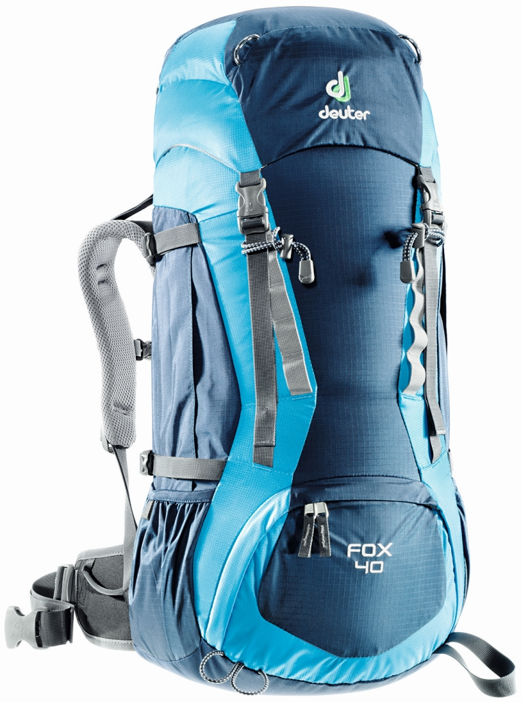 Deuter Fox 40 midnight-turquoise-30