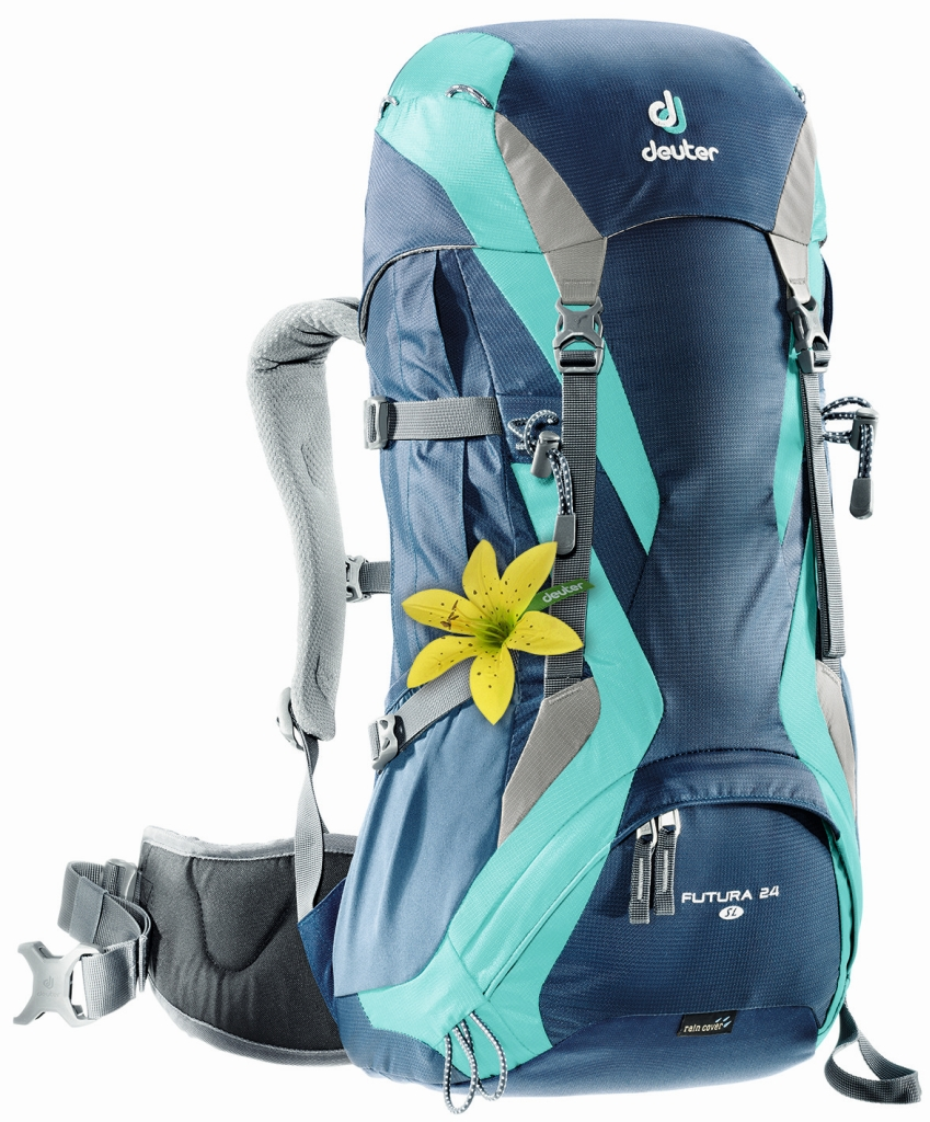 Deuter Futura 24 SL midnight-mint-30