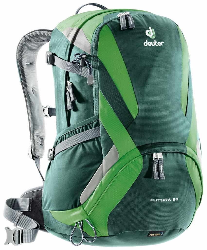 Deuter Futura 28 forest-emerald-30