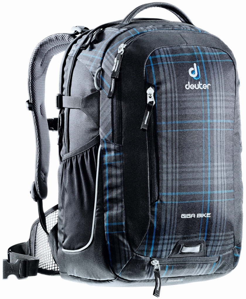 Deuter Giga Bike blueline check-30