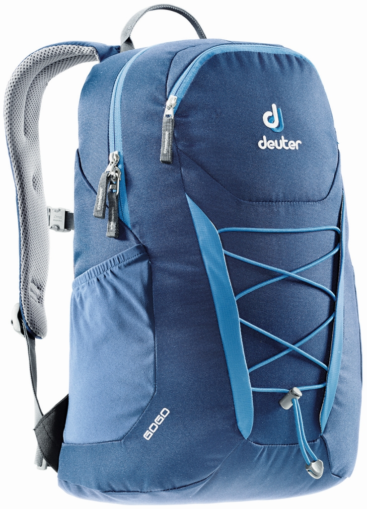 Deuter Gogo midnight-bay-30