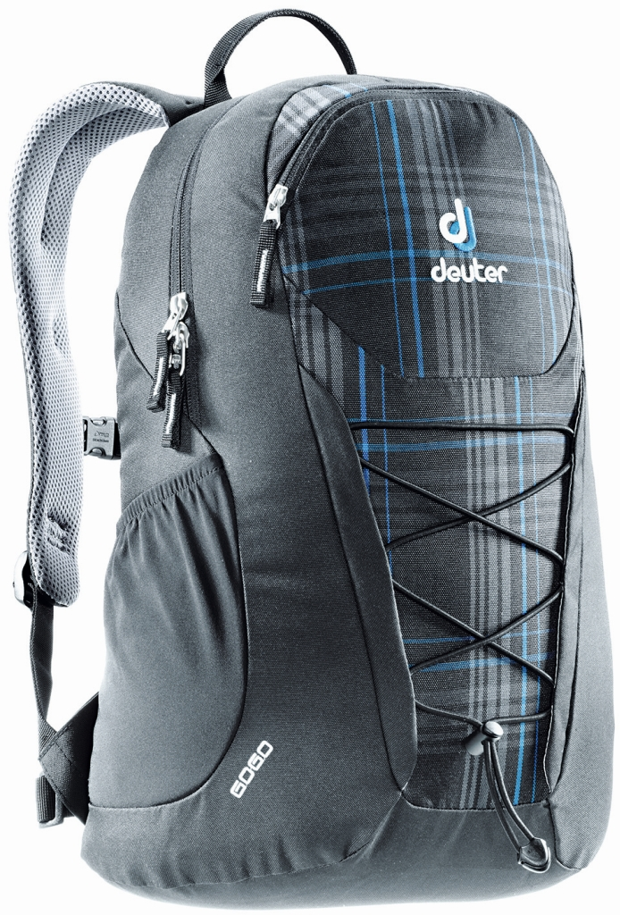 Deuter Gogo blueline check-30