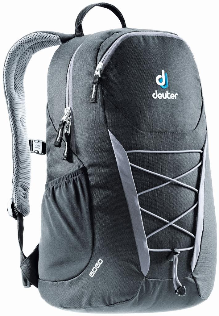 Deuter Gogo black-titan-30