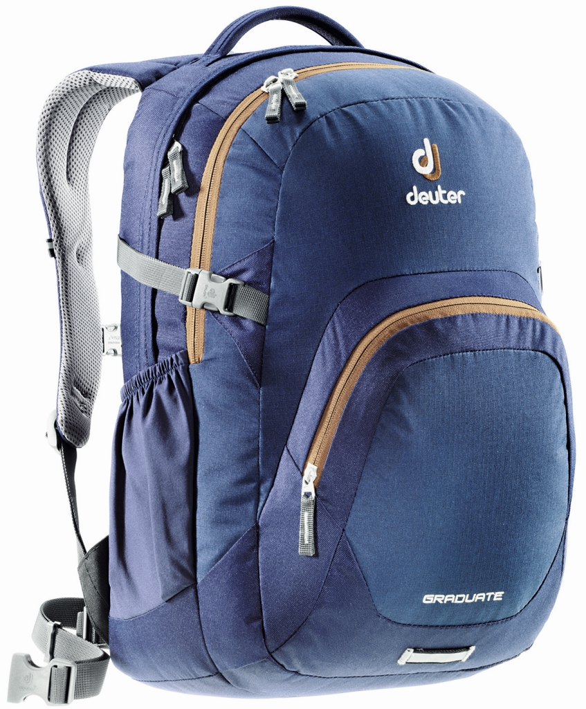 Deuter Graduate midnight-lion-30