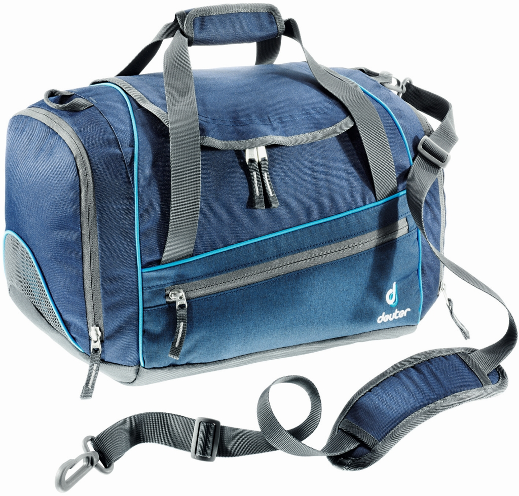 Deuter Hopper midnight-turquoise-30