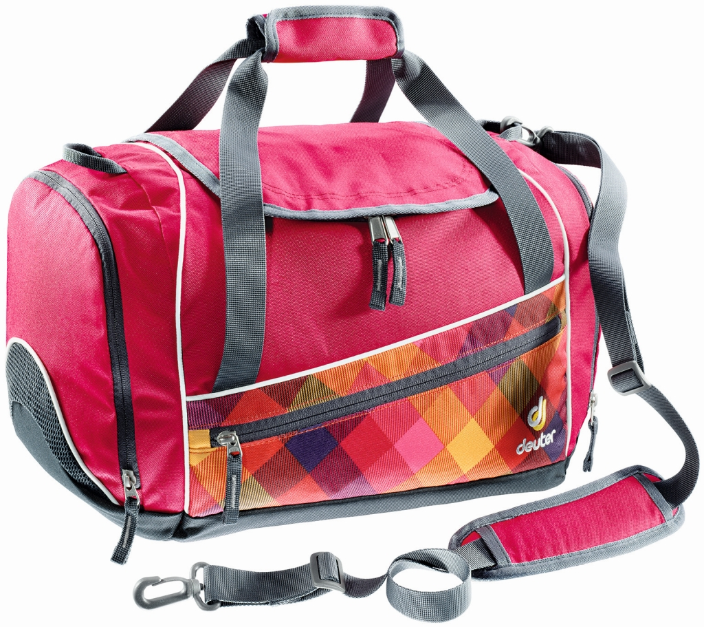 Deuter Hopper berry crosscheck-30