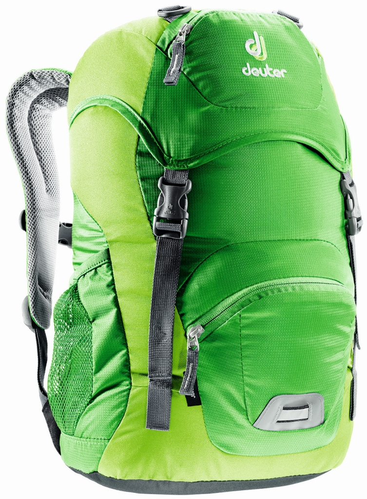 Deuter Junior emerald-kiwi-30