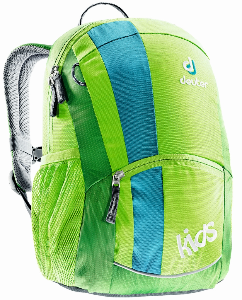 Deuter Kids green-30