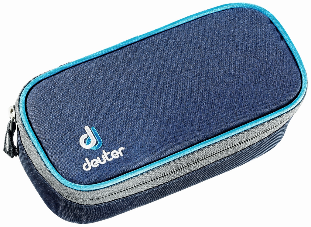 Deuter Pencil Case midnight-turquoise-30