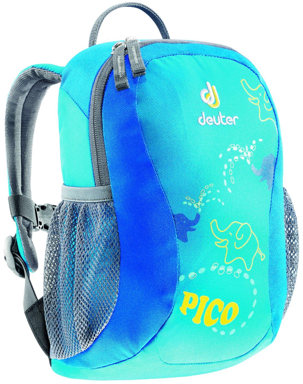 Deuter Pico turquoise-30