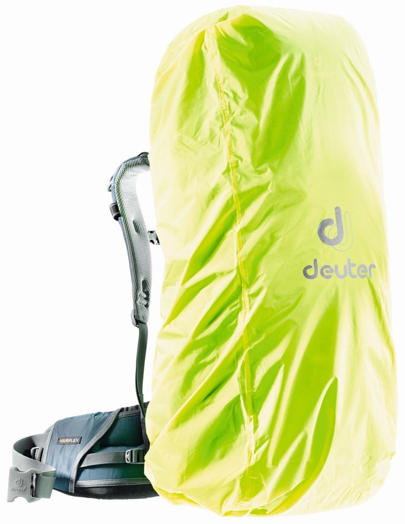 Deuter Raincover II neon-30