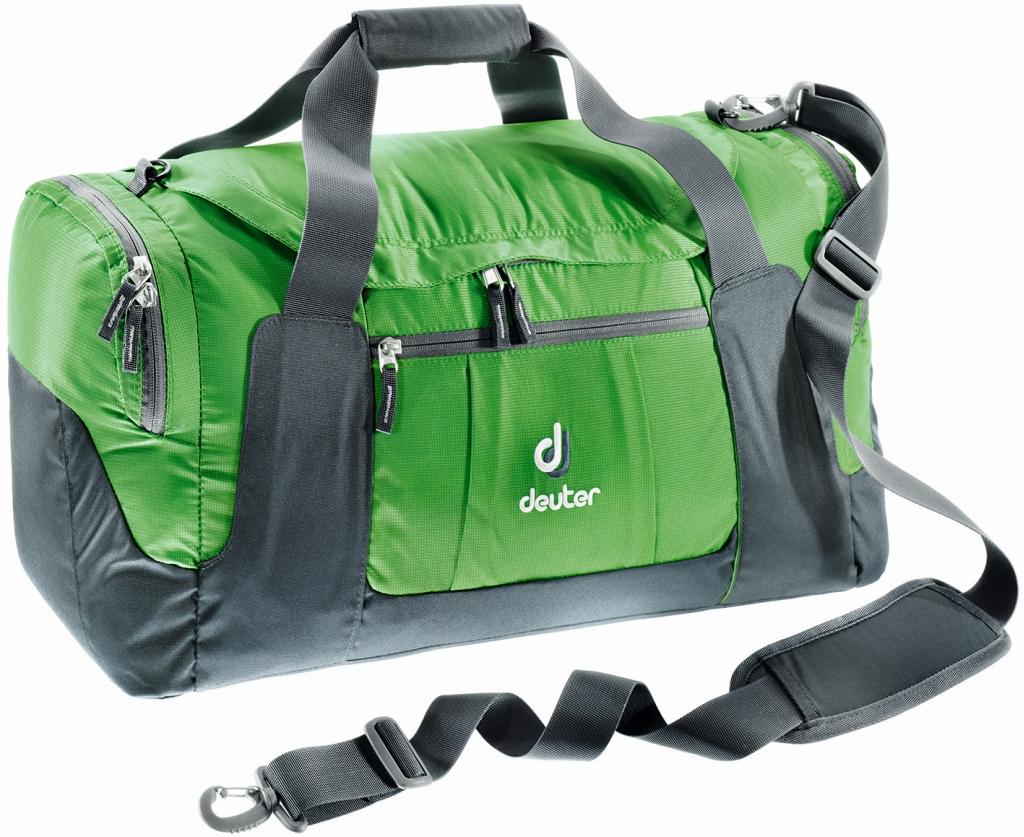 Deuter Relay 40 emerald-granite-30