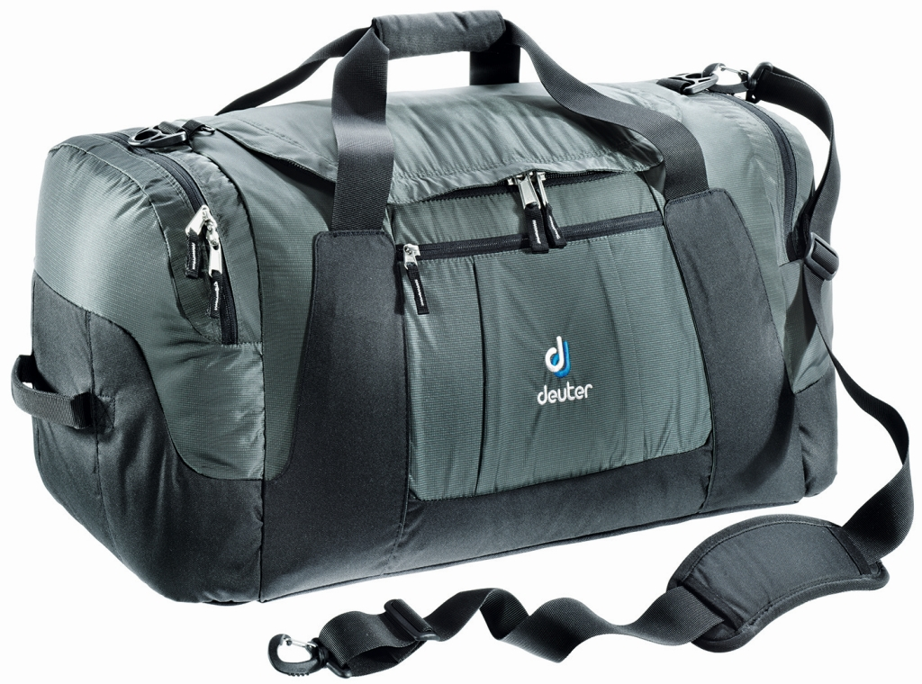 Deuter Relay 80 granite-black-30