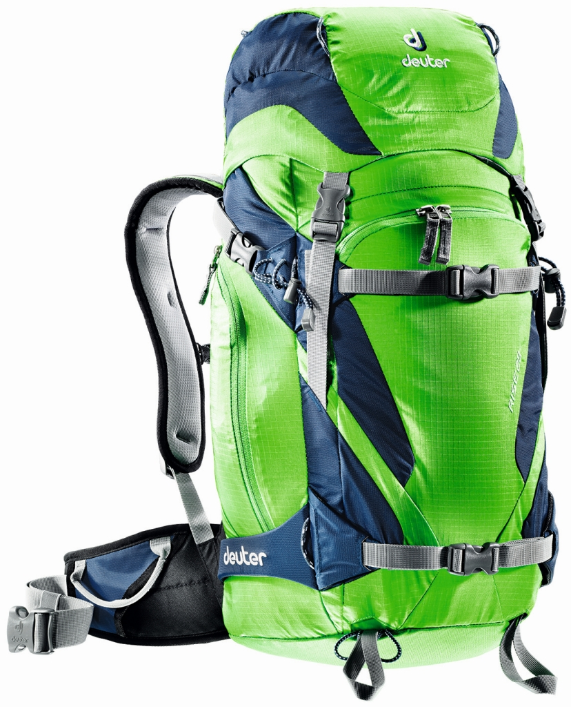 Deuter Rise 28 spring-midnight-30