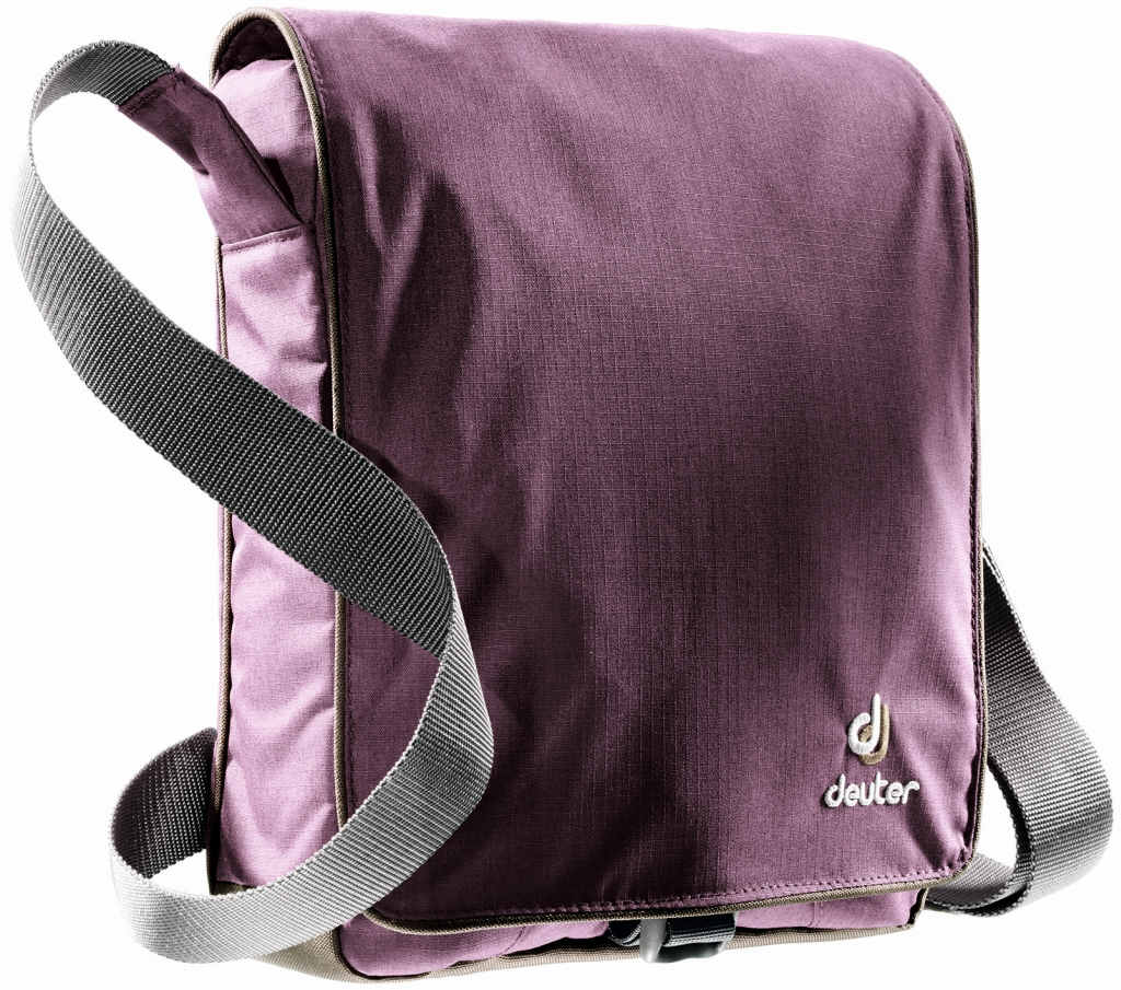 Deuter Roadway aubergine-brown-30