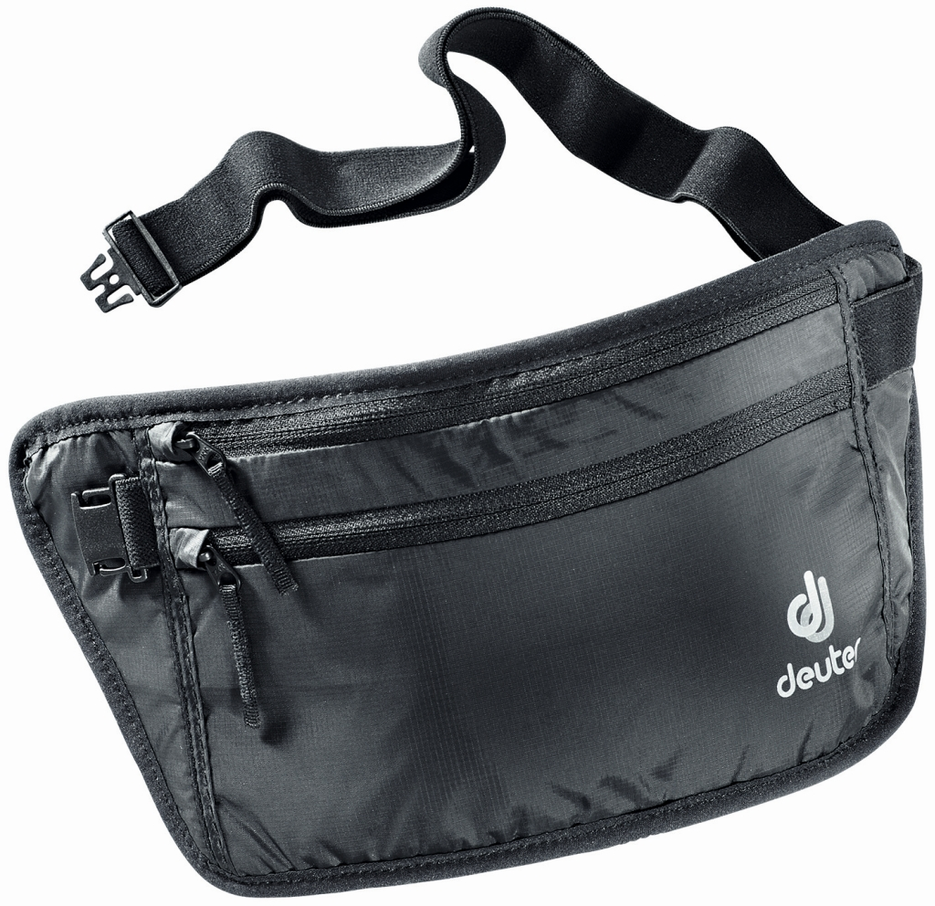 Deuter Security Money Belt II black-30
