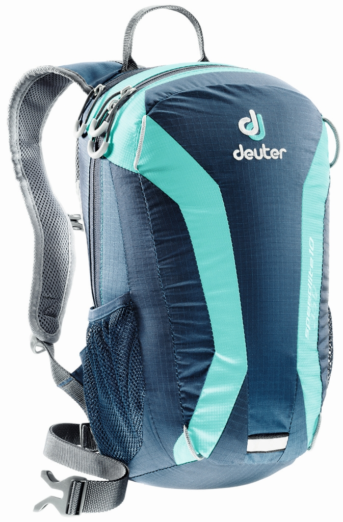 Deuter Speed lite 10 midnight-mint-30