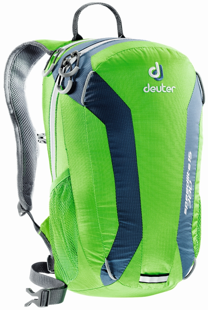 Deuter Speed lite 15 spring-midnight-30