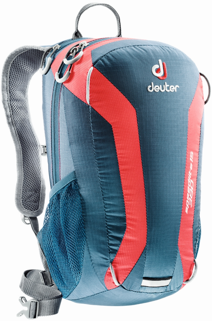 Deuter Speed lite 15 arctic-fire-30