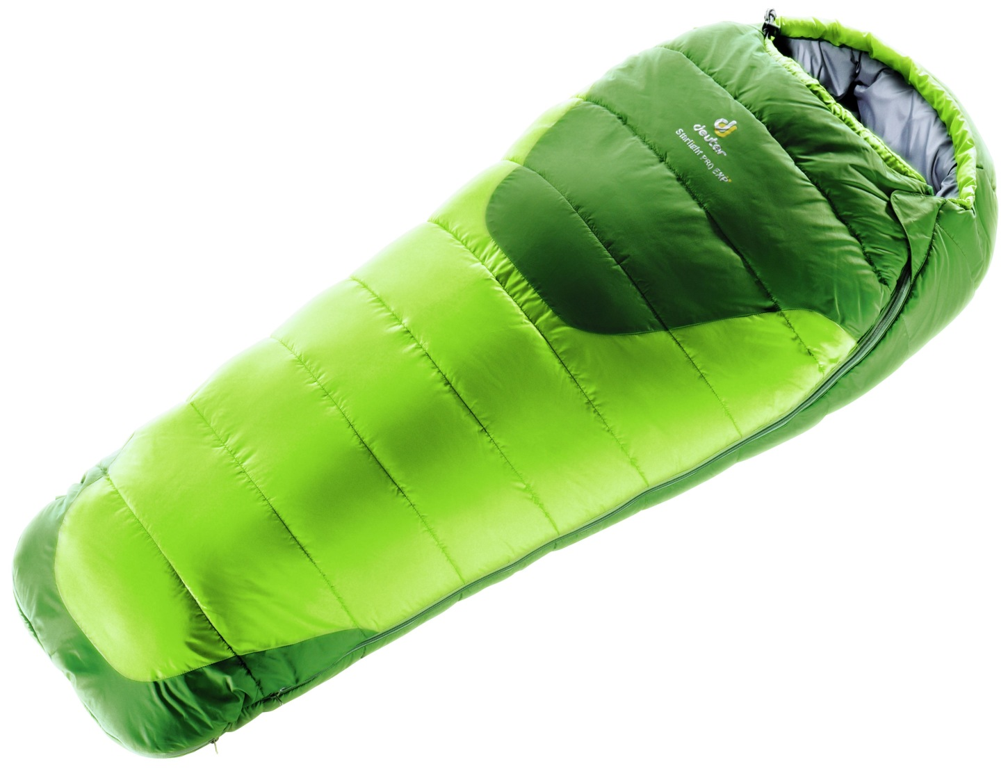 Deuter Starlight Pro EXP kiwi-emerald-30