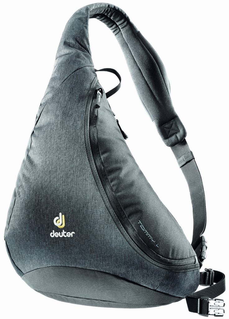 Deuter Tommy L dresscode-black-30