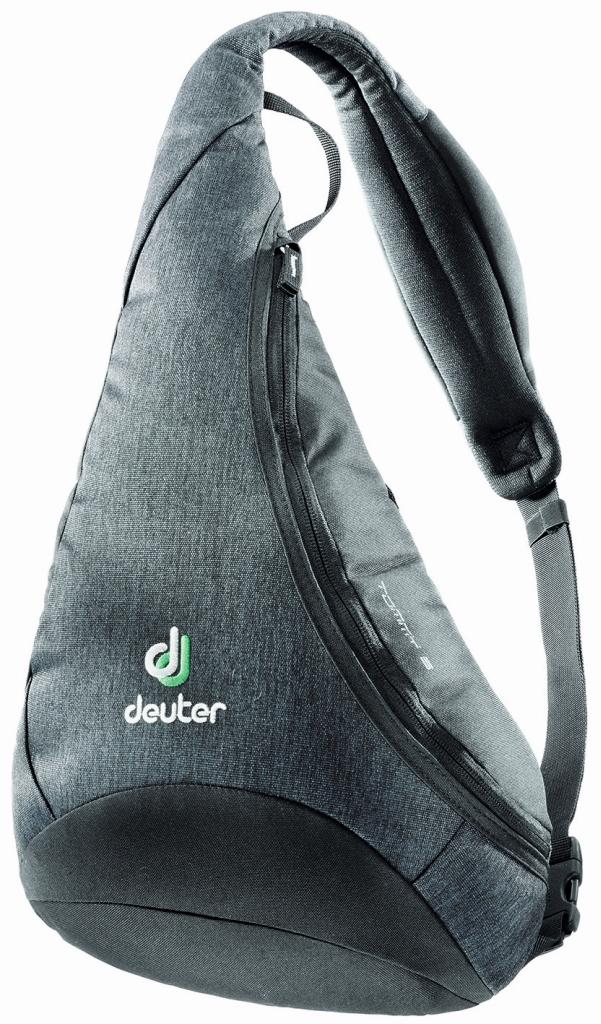 Deuter Tommy S dresscode-black-30