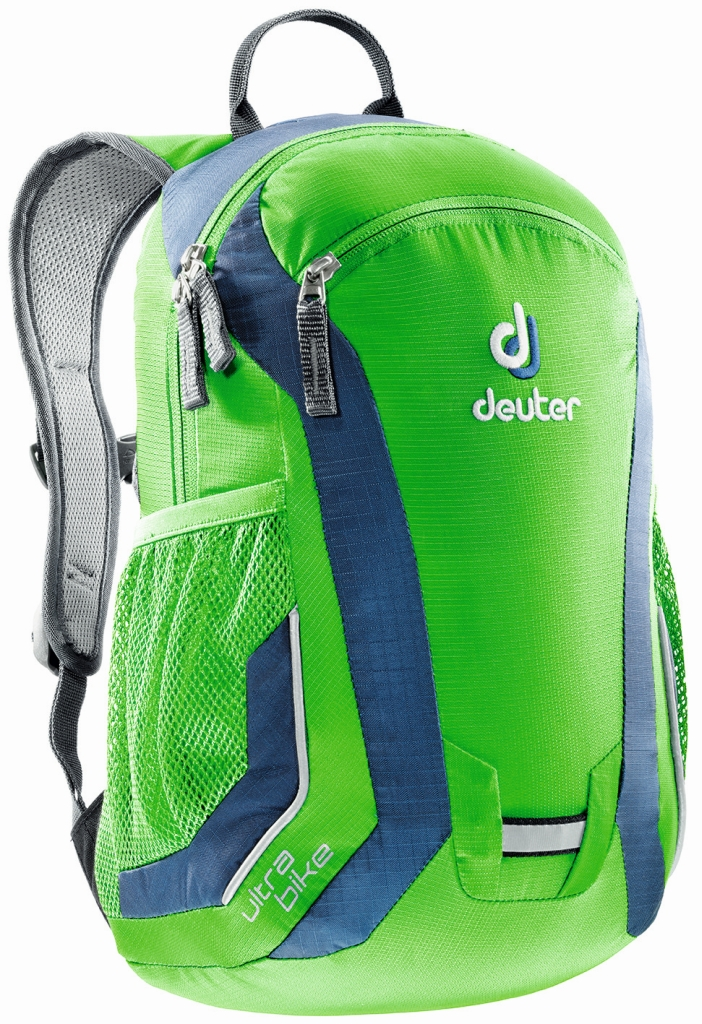 Deuter Ultra Bike spring-midnight-30
