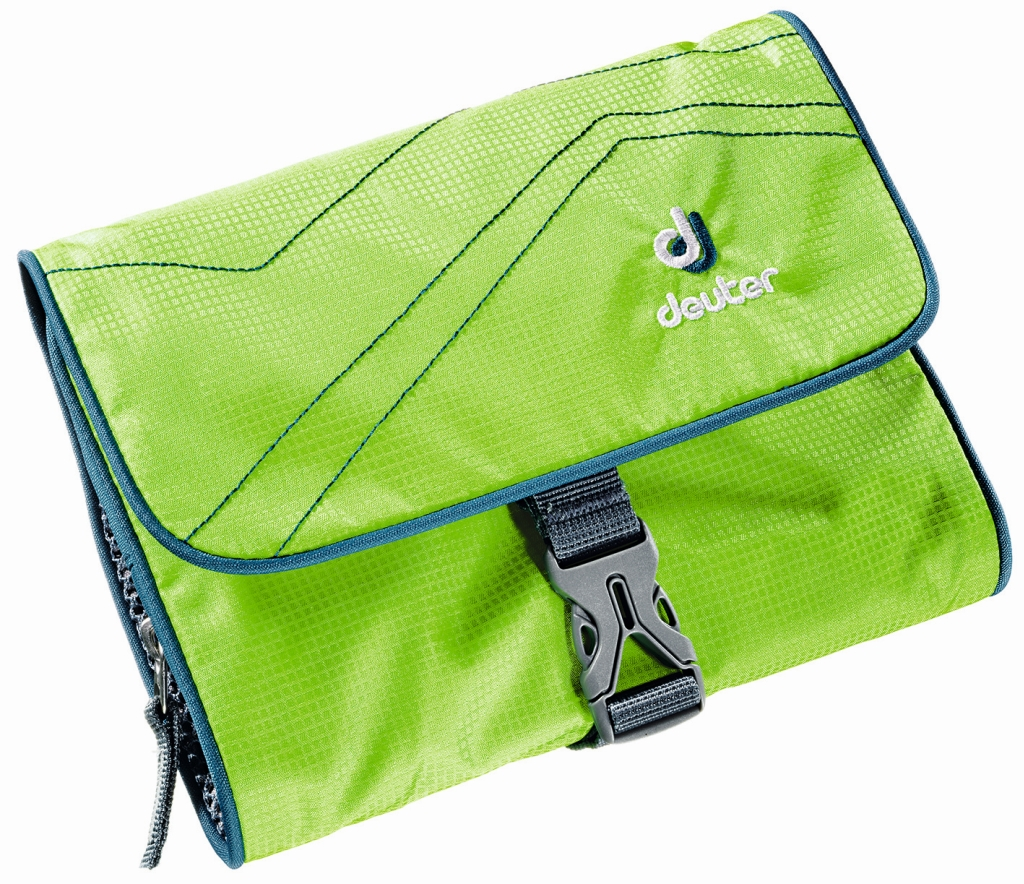 Deuter Wash Bag I kiwi-arctic-30