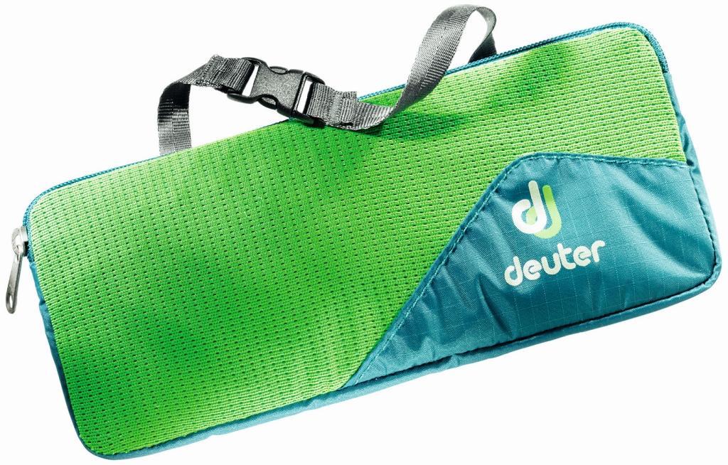 Deuter Wash Bag Lite I petrol-spring-30