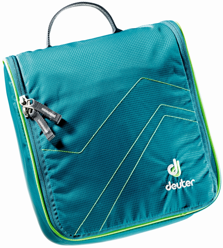Deuter Wash Center II petrol-kiwi-30