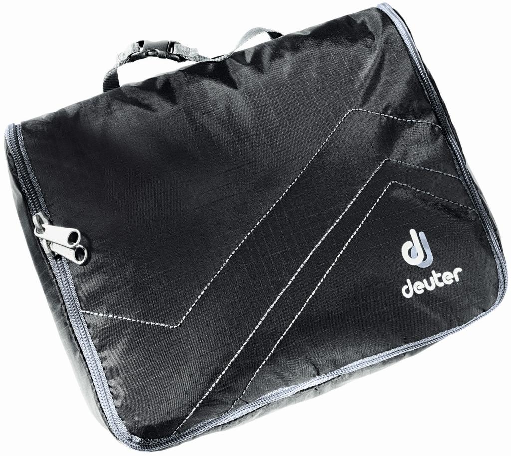 Deuter Wash Center Lite I black-titan-30
