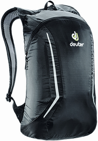 Deuter Wizard black-30