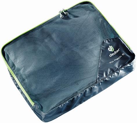 Deuter Zip Pack 6 granite-30