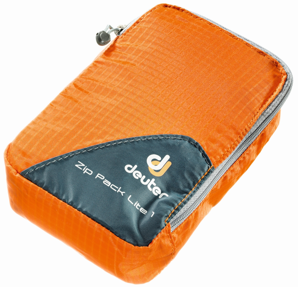 Deuter Zip Pack Lite 1 mandarine-30