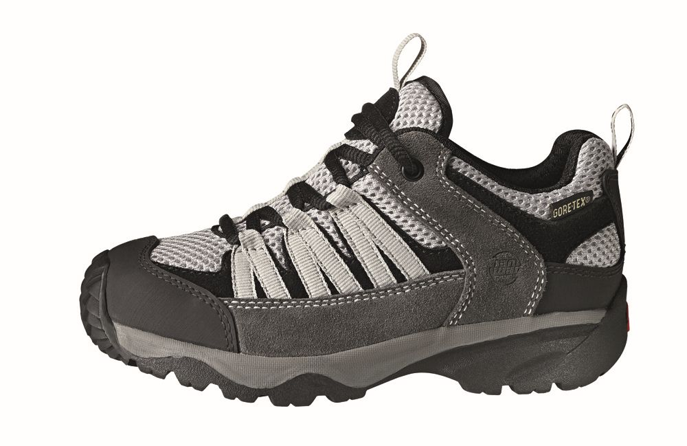 Hanwag Drifter Low Junior GTX Black-30