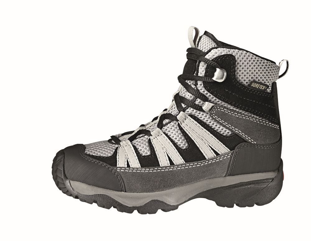 Hanwag Drifter Mid Junior GTX Black-30