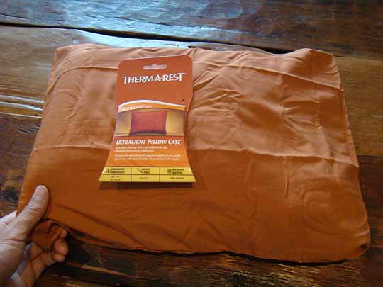 Therm-A-Rest - Ultralite Pillow Case  - Travel Pillows -
