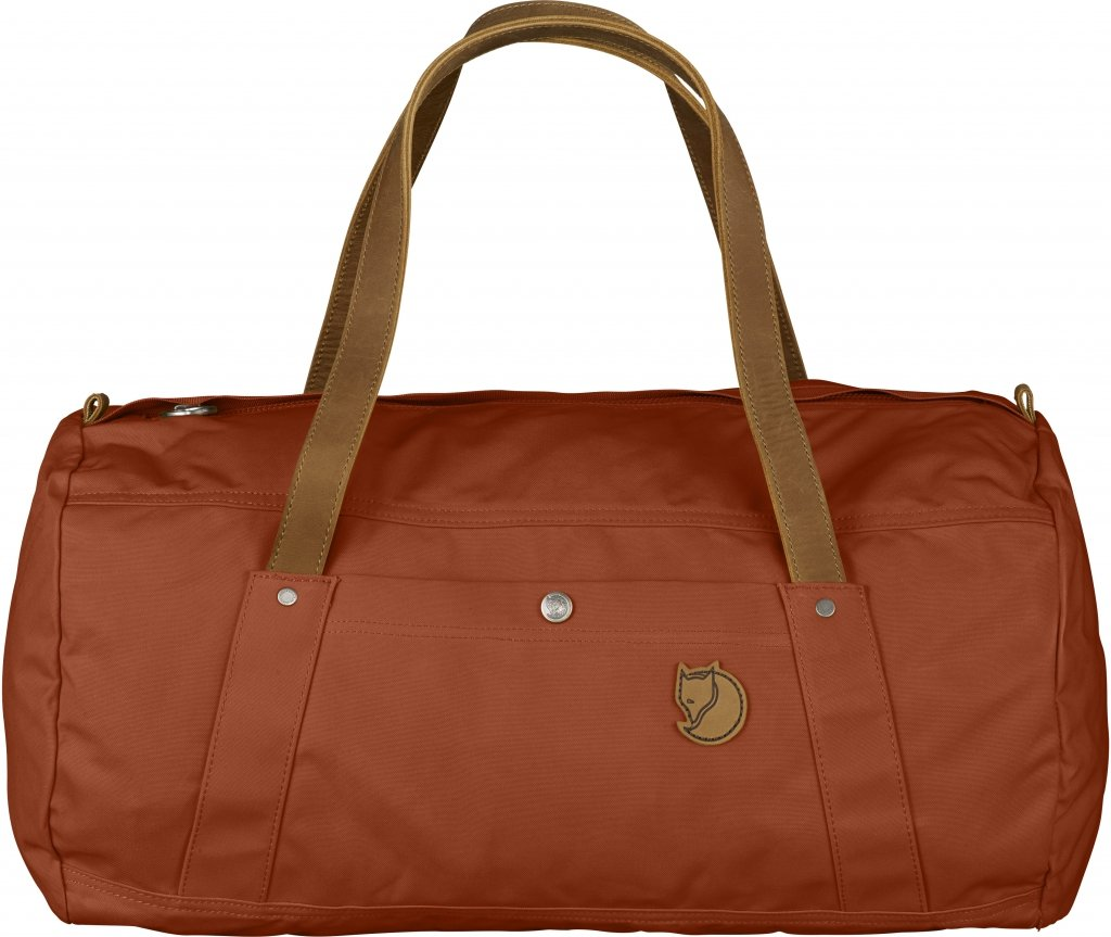 FjallRaven Duffel No.4 Autumn Leaf-30